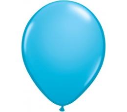 Melsvi pasteliniai balionai (100vnt./13cm. Q5)