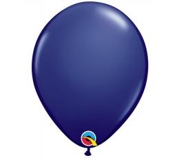 Mėlyni pasteliniai balionai (25 vnt./28 cm.Q11)