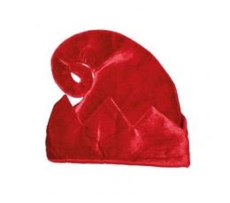 Nykštuko kepurė / raudona (1 vnt. 35 cm.)