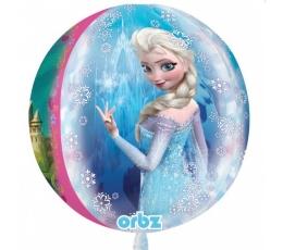 "Orbz. balionas ""Frozen"" (38 cm. x 40 cm.)"