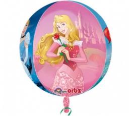 "Balionas-orbz ""Princesės"" (38x40 cm)"