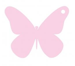 Palinkėjimų drugeliai/ Šv.rožiniai (20 vnt.)