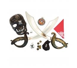 Pirato aksesuarų rinkinys