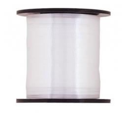 Plastikinė juostelė/balta (5mm x 457 m)