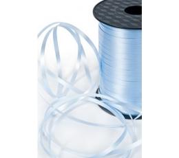 Plastikinė juostelė / melsva (4.8 mm. x 500 m.)