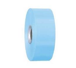 Plastikinė juostelė/melsva (50 mmx93 m)