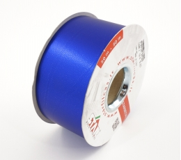 Plastikinė juostelė / mėlyna (50 mm. x 50 m.)