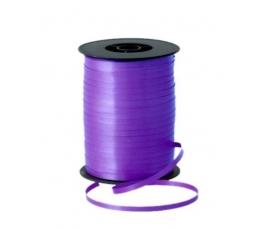 Plastikinė juostelė / violetinė (4.8 mm. x 500 m.)