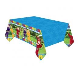 Plastikinė staltiesė
