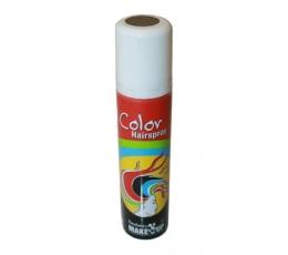 Plaukų lakas / auksinis (75 ml.)