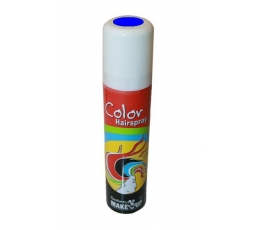 Plaukų lakas / melsvas (75 ml.)