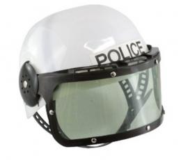 Policininko šalmas (1 vnt.)
