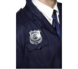 Policininko ženklelis