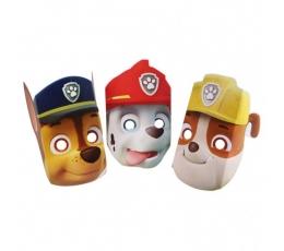 Popierinės kaukės