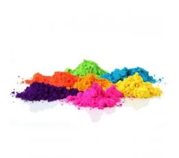 Rožinės spalvos Holi dulkės/neoninės (100 g)