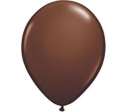 Rudi pasteliniai balionai (25 vnt./28cm.Q11)