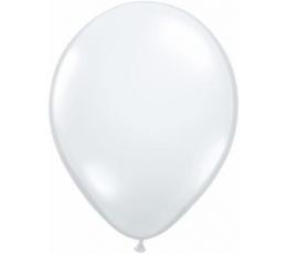 Skaidrūs guminiai balionai (25 vnt./Q18)