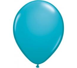 Smaragdiniai pasteliniai balionai (25 vnt./28 cm.Q11)