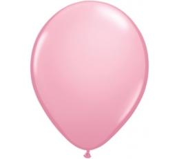 Šviesiai rožiniai pasteliniai balionai (50vnt./41cm.Q16)
