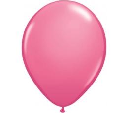 Tamsiai rožiniai pasteliniai balionai (25 vnt./28 cm.Q11)