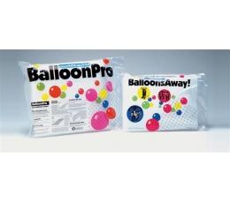 Tinklas balionams (4.3m.x7.6m.)