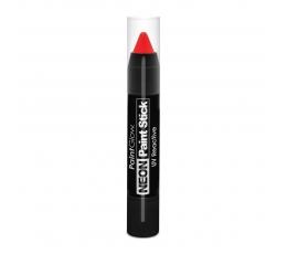 UV fluorescenciniai dažai / raudoni (3.5 g.)