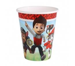 Vienk. puodeliai