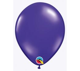 Violetiniai pasteliniai balionai (100vnt/13cm. Q5)