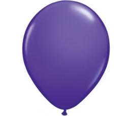 Violetiniai pasteliniai balionai (100vnt./13cm. Q5)