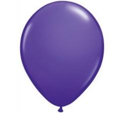 Balionai, violetiniai (100vnt. Q11)