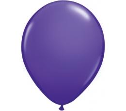 Violetiniai pasteliniai balionai (25 vnt./28cm.Q11)