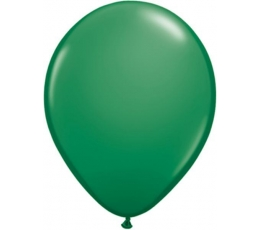 Balionai, pasteliniai žali (100vnt./28cm.Q11)