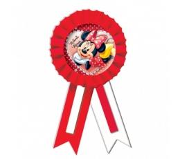 Ženkliukas-medalis