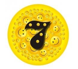 """Ženkliukas""""Šypseniukai-7"""" (7.7cm.)"""