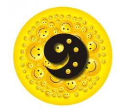 """Ženkliukas""""Šypseniukai-9"""" (7.7cm.)"""