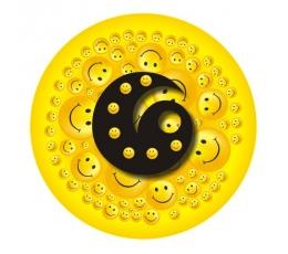 """Ženkliukas""""Šypseniukas-6"""" (7.7cm.)"""