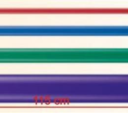 Modeliavimo balionai, pasteliniai žydri (50vnt. Q646) 0