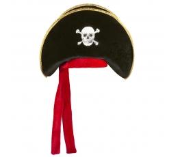 Piratės kepurė, trikampė