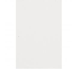 Popierinė staltiesė, balta (137x274 cm)