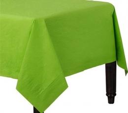 Popierinė staltiesė, salotinė (137x274 cm) 1
