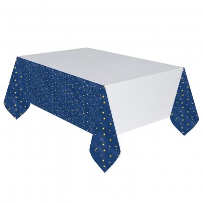 """Popierinė staltiesė """"Žvaigždėtas dangus"""" (137x259 cm)"""