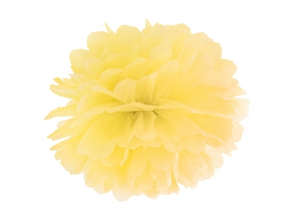 Purutis, geltonas (35 cm)