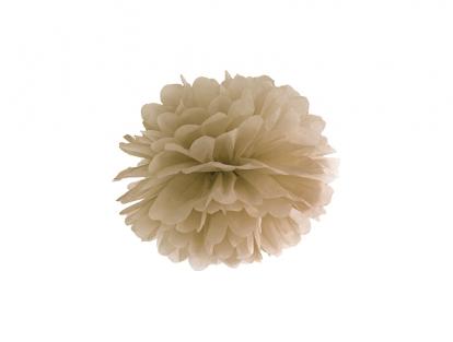 Purutis, rusvas (25 cm)
