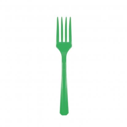 Šakutės, žalios (20 vnt.)