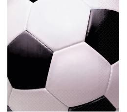 "Servetėlės ""Futbolas"" (16 vnt.)"
