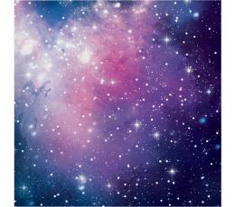 """Servetėlės """"Galaktika"""" (16 vnt.)"""