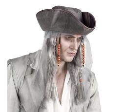 """Skrybėlė """"Piratas vaiduoklis"""""""