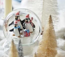 """Sniego gaublys """"Pingvinai"""" 1"""