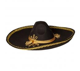 Meksikieškas sombrero (55 cm)