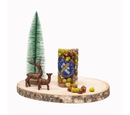 """Spragėsiai """"Kalėdos miške"""" (0,5L/S)"""